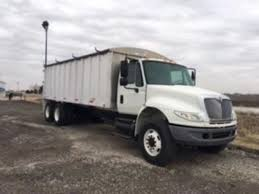 International Farm Trucks / Grain Trucks In Iowa For Sale ▷ Used ...