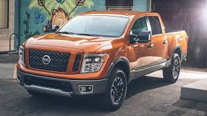 100 Truck Time Auto Sales With Plummeting Nissan Drives Its Titan Pickup
