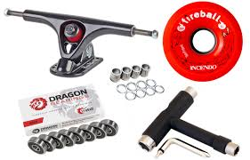 100 How To Loosen Skateboard Trucks Install Bearings And Spacers With One Ol Fireball Supply