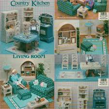 Barbie Fashion Living Room Set by Image Result For Free Plastic Canvas Patterns For Barbie Furniture