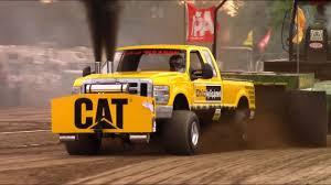 100 Truck Pulling Videos Tractor Pulls 2018 Hudsonville Community Fair Pull NTPA Session 1
