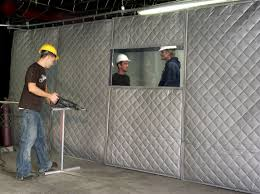 10 great benefits provided by sound blocking panels steel guard