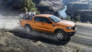 100 Ford Compact Truck Confirms A New Compact Pickup Below The Ranger The Torque Report