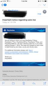 Screenshot] Someone Posted About A PSN Coupon. This Is What I Got ...