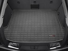 Cadillac Srx Floor Mats 2012 by 2012 Cadillac Srx Cargo Mat And Trunk Liner For Cars Suvs And