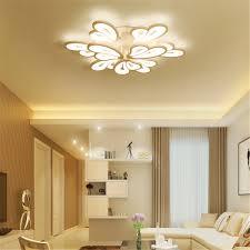 Lighting Tips For Low Ceilings
