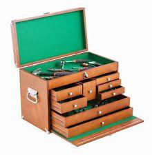 wood tool box ebay