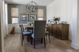 Dining Room Built In Cabinetry