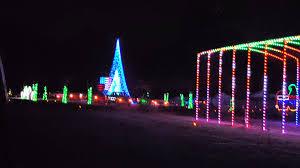 Christmas Nights of Lights Mobile AL