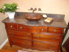 Belle Foret Copper Sink by Belle Foret Flared Copper Vessel Lavatory Sink Plumbing