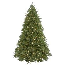 National Tree Company 7 1 2 Ft Feel Real Jersey Fraser Fir