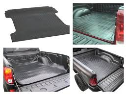 Pickup Bed Mats by Hilux Revo 2016 4