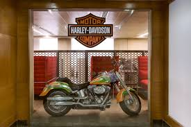 Harley Davidson Home Decor To Door