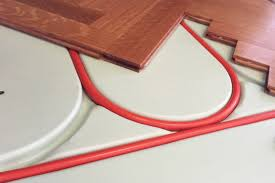 Suntouch Heated Floor Thermostat Manual by Electric Floor Heating How To Install In Floor Heating