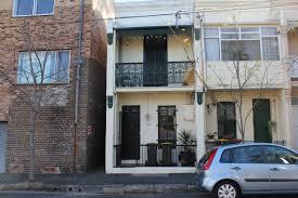 100 Sydney Terrace House The High Cost Of Real Estate In Australia MarketCapMarketCap