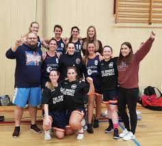 Damen Basketball Bundesliga Marla Ruf