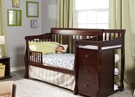 Davinci Modena Toddler Bed by Baby Cribs On Sale Antique White Crib And Changing Table Ne Kids