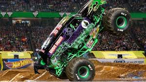 Grave Digger' Driver Hurt In Crash At Monster Truck Rally Hot Wheels Monster Jam Grave Digger Vehicle Shop Dennis Anderson Recovering After Scary Crash In The The Yellow Excavator Diggers Cartoon For Children Cstruction My First Trucks And Lets Get Driving Board Book Crazy Truck Childrens Car Wash Game Kids Story Behind Everybodys Heard Of Video Toy Truck Videos Axials Smt10 Rc Newb Derricks Commercial Equipment Working Videos 4x4 D115 Derrick Elliott