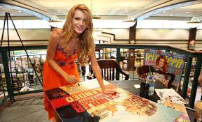 Bella Thorne At Barnes & Noble In Miami - Celebzz - Celebzz Magazines On Shelves Noble Usa Stock Photos Barnes Kitchen Brings Books Bites Booze To Legacy West Host Book Signing For The Dams Of Western San Did You Hear Come Celebrate The Events Bella Thorne At Sevteen Magazine In Current Events Magazines On Shelves And Usa Big Hero 6 Honey Lemon Cups Seasoned Mom Report Ultimate Retro Collection Outlander Early Intel Season 4 Plus Jamie Claires Rough Chelsea High Times Twitter 500th Issue Hightimesmagazine Is
