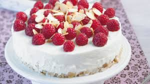 joghurt himbeer torte rezept
