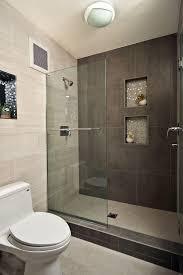 nischen für badezimmer ideen und fotos spiegelschrank