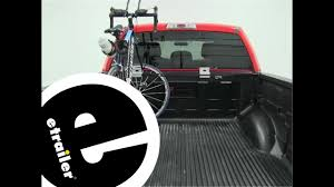Swagman Pick-Up Truck Bed Bike Rack Review - 2011 Ford F-150 ... Bike Rack For Pickup Oware Diy Wood Truck Bed Rack Diy Unixcode Thule Gateway Trunk Set Up Pretty Pickup 3 Bell Reese Explore 1394300 Carrier Of 2 42899139430 Help Bakflip G2 Or Any Folding Cover With Bike Page 6 31 Bicycle Racks For Trucks 4 Box Mounted Hitch Homemade Beds Tacoma Clublifeglobalcom Holder Mounts Clamps Pick Upstand