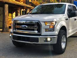 100 Ford 2015 Truck Baja Designs 2018 F150 20172018 Super Duty Fog Pocket