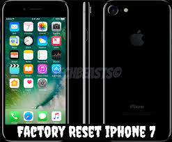 Factory Reset iPhone 7 [Tutorial]