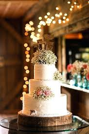 Rustic Wedding Cake Topper Ideas Cakes Pictures Comely Best Barn On Of