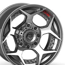 100 Custom Rims For Trucks Wheels For And SUVs