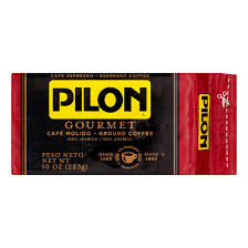 Pilon Gourmet Ground Coffee 10 Oz 1 Ct