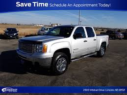 Used 2012 GMC Sierra 1500 For Sale | Anderson Auto Group | Lincoln ...