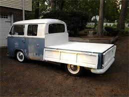 1968 Volkswagen Pickup For Sale | ClassicCars.com | CC-1142881 1970 Volkswagen T2 Double Cab German Cars For Sale Blog 1963 Busvanagon Pickup Truck For Sale In Nashville Tn 1971 Vw Vantruck Youtube New Pickups Coming Soon Plus Recent Launch Roundup Parkers 2017 Amarok Is Midsize Lux Truck We Cant Have 2014 Canyon Review Taro Wikipedia Theres An Awesome In The Us But You 1959 Classiccarscom Cc1173569 Crafter_flatbeddropside Trucks Year Of Mnftr 1988 Cc1106782