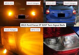 diode dynamics review led rear light upgrade brake turn signal