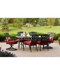 7 Piece Patio Dining Set Walmart by Better Homes And Gardens Azalea Ridge 5 Piece Patio Dining Set