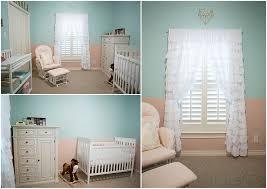 Baby Girl Nursery Laredo Texas Melissa Salinas Photography Posted In Babieskids Tags Decor Room Gold Heart