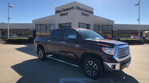 Pre-Owned 2016 Toyota Tundra 4WD Truck LTD Crew Cab Pickup In Euless ... New 2019 Toyota Tundra Sr5 Double Cab 65 Bed 57l In Santa Fe Custom Trucks Near Raleigh And Durham Nc Preowned 2015 4wd Truck Crewmax Ffv V8 6spd At Trd Pro Crew Pickup 1794 Longview 2016 2008 Used Crewmax At World Class San 2010 Ltd 1dx3053 Antonio 2018 Release Date Prices Specs Features Digital
