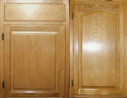 oak kitchen cabinet doors only