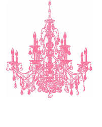 Full Size Of Chandeliers Designmagnificent Chandelier Clipart Pink Pencil And In Color Pin Square