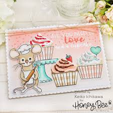 All You Need Is Loveand A Cupcake