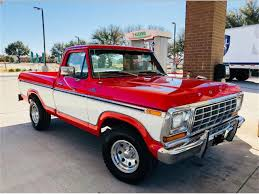 100 1978 Ford Truck For Sale F150 For ClassicCarscom CC1151288