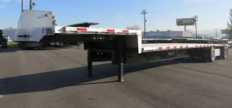 New & Used Commercial Semi Trailers For Sale & Lease | Great Western ...