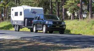 Everything You Need To Know About Towing Heavy Trailers | Practical ...