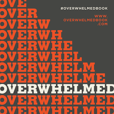 book review overwhelmed by perry noble faithengineer