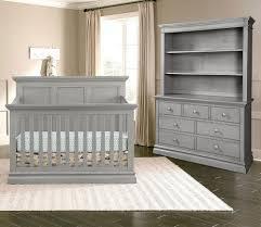 Munire Dresser With Hutch by Westwood Pine Ridge 3 Piece Nursery Set With Crib Dd And Hutch