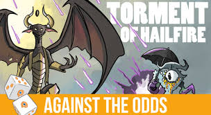 Cat Deck Mtg Goldfish by Against The Odds Torment Of Hailfire Standard