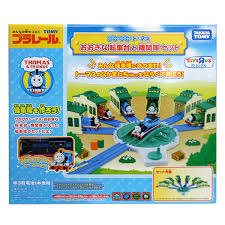 Tidmouth Sheds Deluxe Set by Tidmouth Sheds Destination Thomas And Friends Trackmaster Wiki