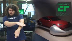Tile Shop Holdings Ipo by Crunch Report Elon Musk U0027s Tunnel Vision Gets Rendered Iworld