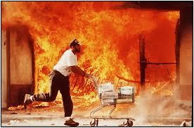 Lamps Plus La Brea Ave by Reader Stories About The La Riots La Times