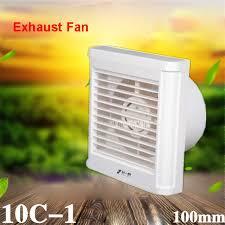 Exhaust Fans For Bathroom Windows by 10c 1 Mini Wall Window Exhaust Fan Bathroom Kitchen Toilets